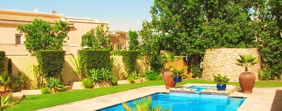 Arabian Ranches property for rent
